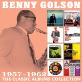 The Classic Albums Collection: 1957-1962