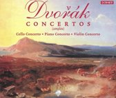 The Concertos (Complete)
