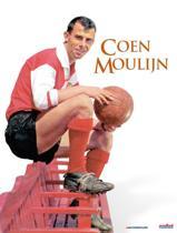 Omslag van 'Coen Moulijn'