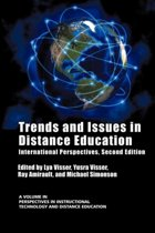 Trends and Issues in Distance Education