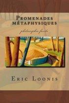 Promenades Metaphysiques