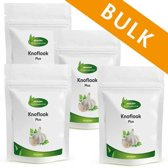 Knoflook Plus - BULK - 400 softgels