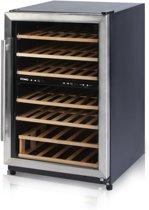 Domo DO918WK - Wijnklimaatkast - 2 zones - 45 flessen