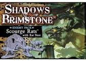 Shadows of brimstone Scourge rats with rat nest