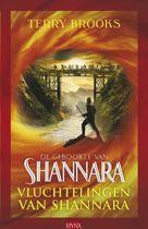 Shannara - Vluchtelingen van Shannara