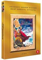 Ten Commandments, The (dvd)