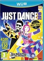 Just Dance 2016 - Wii U
