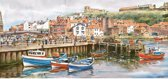 Gibsons: Whitby Harbour (636)