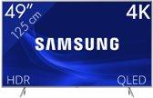 Samsung QE49Q67R - 4K QLED TV