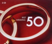 Various - 50 Best Wedding
