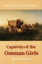 Captivity of the Oatman Girls