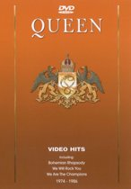 Queen's Video Hits  1974 - 1986