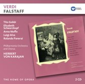 Karajan - Falstaff