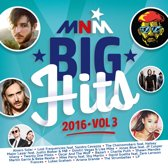 Mnm Big Hits 2016 Vol. 3