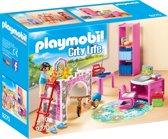 Afbeelding van PLAYMOBIL Kinderkamer met hoogslaper  - 9270 speelgoed
