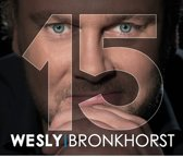 15 Jaar Wesly Bronkhorst