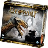 Beowulf - The movie boardgame