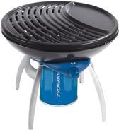 Campingaz - Grill-/bakplaat - Party Grill - Gas - Kooktoestel - Teflon Gecoate Grill- en Bakplaat - Multifunctioneel - Kookbrander - Koken