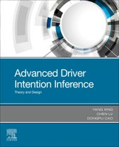 Advanced Driver Intention Inference