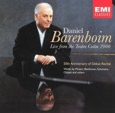 Barenboim: Live from the Teatro Colon 2000