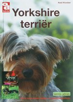 Over Dieren - Yorkshire terrier