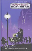 De Baker Street Boys / De Verdwenen Detective