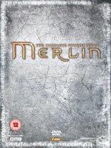 Merlin - Series 4 (Import)