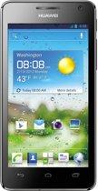 Huawei Ascend G615 - Zwart