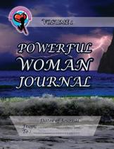 Powerful Woman Journal