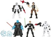 Star Wars Hero Mashers Multi-Pack