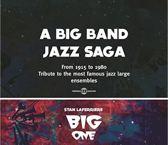 A Big Band Jazz Saga