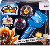 Infinity Nado Fiery Blade