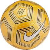Nike VoetbalVolwassenen - geel/wit/zwart