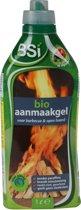 Bio aanmaakgel 1 L - ecologische aanmaakgel voor barbecue en open haard