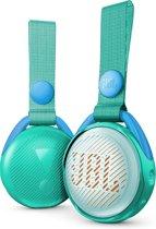 JBL JRPOP Turquoise - Draadloze kids speaker