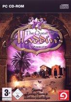 Quest For Aladdins Treasure - Windows