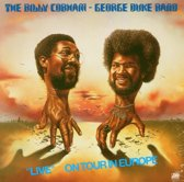 The Billy Cobham - George Duke