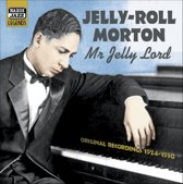 Jelly-Roll Morton Mr Mr. Jelly Lord