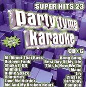 Karaoke.=Karaoke= - Party Tyme.. (Usa)