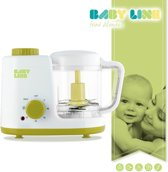 Baby Line Mixer & Stomer