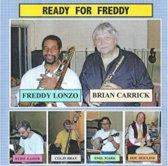 Ready For Freddy