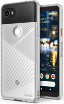 Ringke Bevel Google Pixel 2 XL Clear