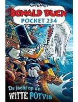Donald Duck pocket - Donald Duck pocket 234