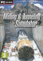 Mining & Tunnelling Simulator - Windows