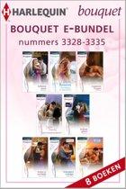 Bouquet e-bundel nummers 3328-3335, 8-in-1