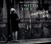 Roy Nathanson's Sotto Voce : Complicated Day