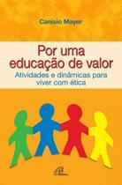 Por uma educação de valor