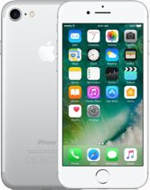 Apple iPhone 7 Zilver 32GB