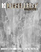 The Drury Gazette: Issue 2, Volume 8 -- April / May / June 2013