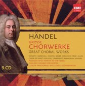 Handel: Great Choral Works